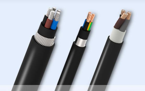 PVC Insulated Electrical Power Cable - Grand Ocean Marine